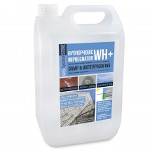STONE WH+ Hydrophobic Impregnator Waterproofing Sealer